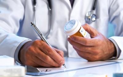 Procurando uma forma de tornar a sua prescrição médica mais inteligente?