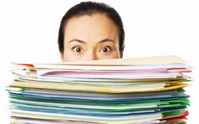 Como organizar seus Exames Médicos?