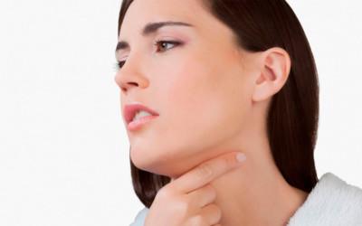 Como melhorar a dor de garganta