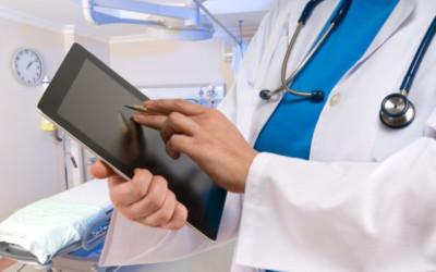 Quais as vantagens do Applisi para os médicos?