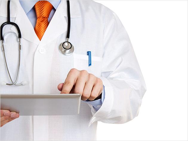 histórico medico online