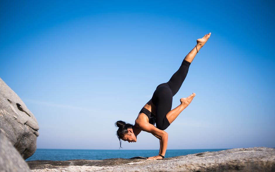 Como começar os exercícios? Aumente a sua qualidade de vida