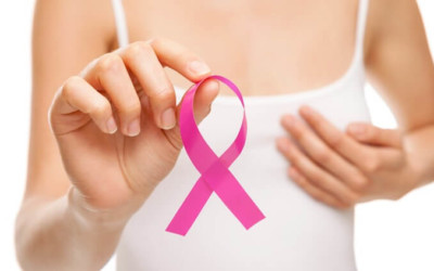 A importância do Outubro Rosa para prevenção do câncer de mama
