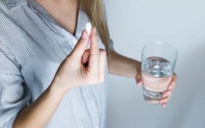 Porque é importante tomar o remédio na hora correta?