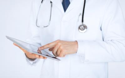 Aplicativos médicos podem melhorar a rotina dos profissionais