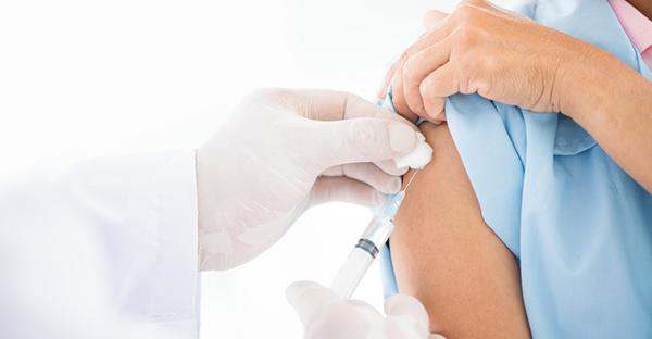 Vacina Hepatite B