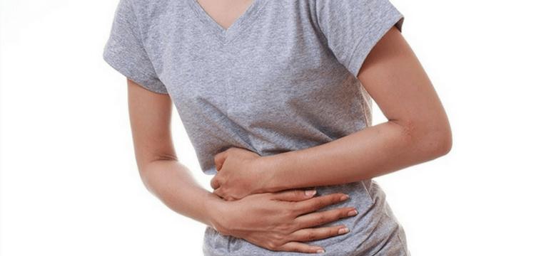 Você possui dor de estômago o tempo todo?