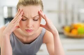 Identifique as diferentes dores de cabeça