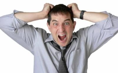 Como administrar o estresse?
