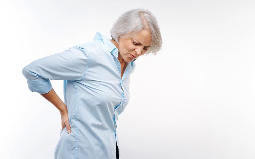 Informações sobre a osteoporose