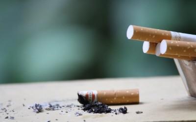 Como se livrar do tabagismo?