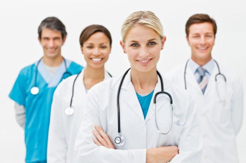 histórico médico